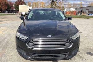 2013 Make: Ford Model: Fusion for Sale in Norton Shores, MI