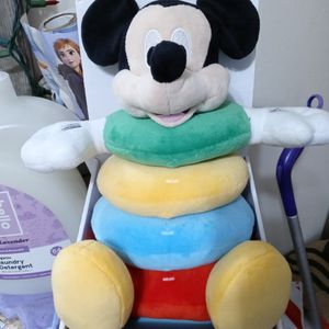 Mickey Mouse Stacking Toy for Sale in Happy Valley, OR