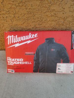 Milwaukee m12 jacket kit for Sale in North Las Vegas, NV