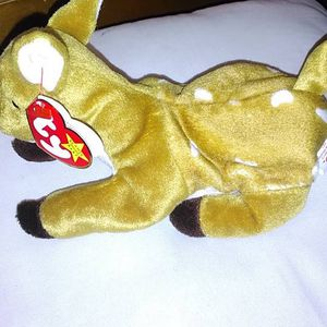 Beanie Baby - Rare for Sale in North Vernon, IN