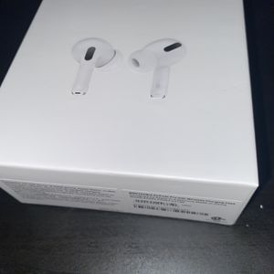 Air Pod Pros BRAND NEW for Sale in Littlerock, CA