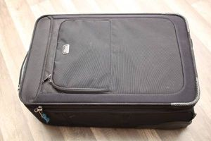 Used Lowepro Pro Roller x200 AW Camera Rolling Case for Sale in Hayward, CA