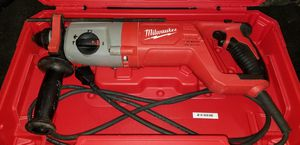 Milwaukee rotary hammer drill for Sale in San Jose, CA