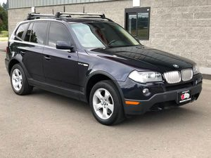 2008 BMW X3 for Sale in Puyallup, WA