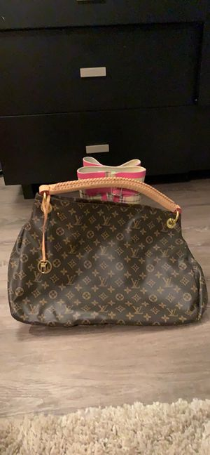 Authentic Louis Vuitton bag and storage bag for Sale in Nashville, TN