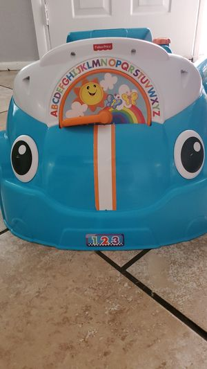 Toddler car for Sale in Port Richey, FL