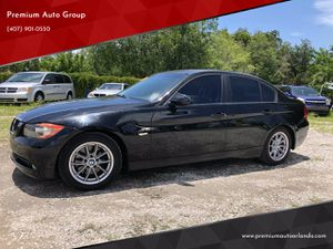 2008 BMW 3 Series for Sale in Orlando, FL