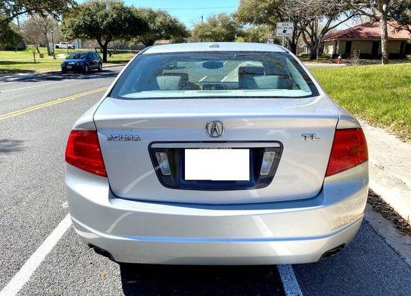 2006 Acura TL price $800 No accidents