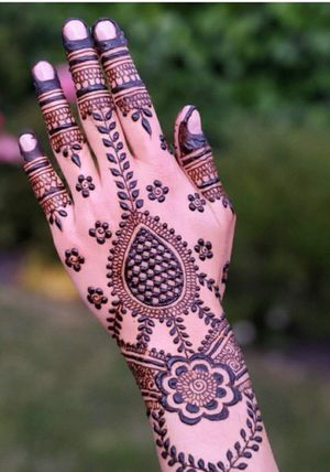 5 100% Authentic Henna Cones for Sale in Parsippany, NJ