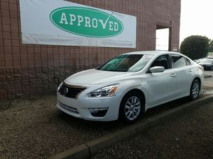2015 Nissan Altima for Sale in Phoenix , AZ