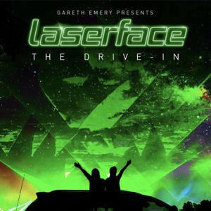 Gareth Emery- LASERFACE Drive In Rave 12/18 for Sale in Garden Grove, CA