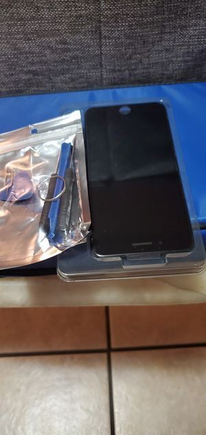 LCD screen replacement for iPhone 7+ no delivery only pick up for Sale in South Gate, CA