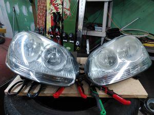 VW Jetta Headlights for Sale in Lynnwood, WA