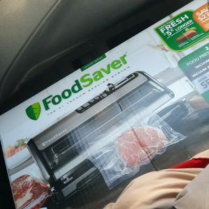 Foodsaver for Sale in Park Rapids, MN