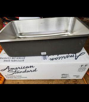 American standard kitchen sink for Sale in La Vergne, TN