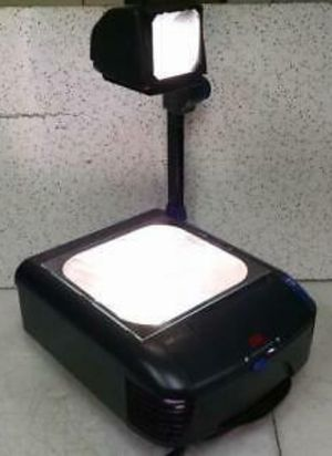 3M Overhead Projector Works Great for Sale in York, PA