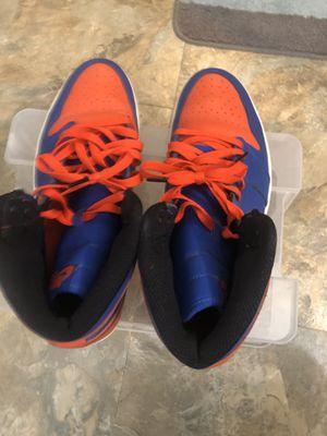 Jordan 1 OG knicks for Sale in Brandon, FL