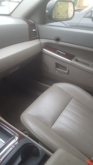 Jeep Grand Cherokee 2005 for Sale in Silver Spring, MD