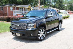 2013 Chevrolet Avalanche for Sale in Smyrna, GA