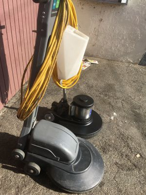 Floor scrubbers for Sale in Garden Grove, CA