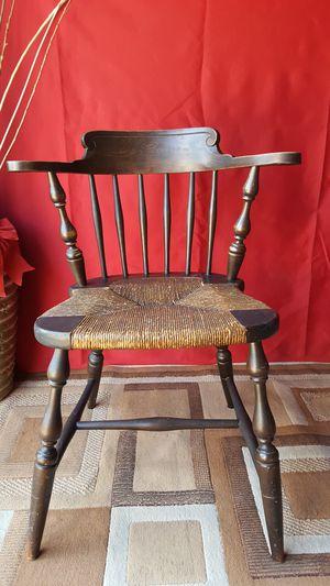 Antique 19th century phoenix chair company No. 1229-33 for Sale in Pomona, CA