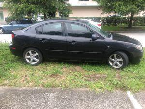 2006 Mazda 3 for Sale in Orlando, FL