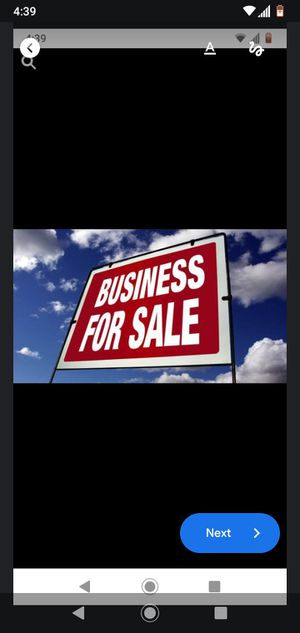 Restaurant and Bar for Sale in Schaumburg, IL