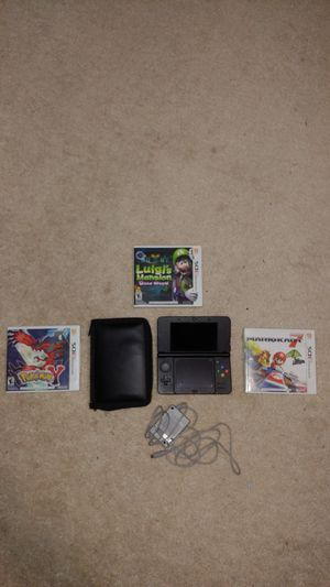 """New"" Nintendo 3DS Super Mario Black Edition [Discountinued] for Sale in Portland, OR"