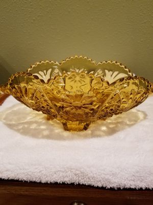 Vintage candy dish for Sale in GREENWEL SPGS, LA
