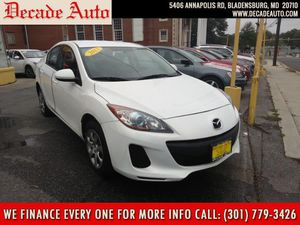 2013 Mazda Mazda3 for Sale in Bladensburg, MD