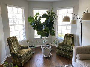 Antique chairs 2. for Sale in McDonough, GA