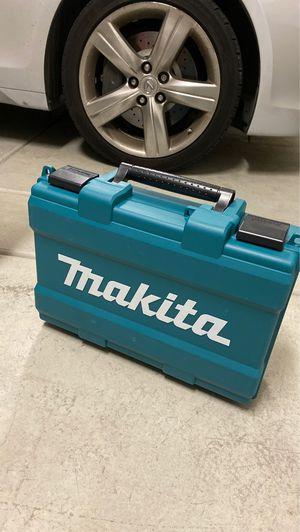 Makita 18V drill brand new for Sale in Elk Grove, CA