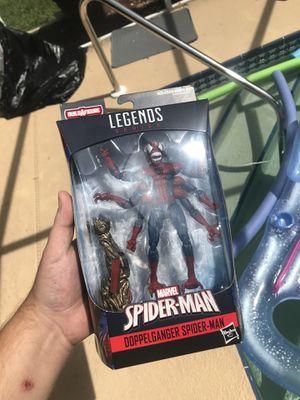 Spider-Man Legends Action Figure for Sale in Fort Myers, FL
