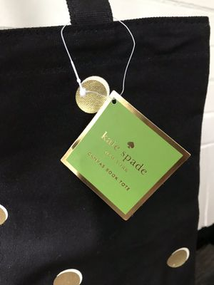 Kate Spade Book Tote Brand New With Tags for Sale in Shaker Heights, OH
