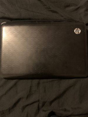 Hp mini laptop for parts for Sale in San Diego, CA