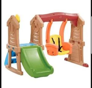 Step2 Swing and Slide Playground for Sale in Kissimmee, FL