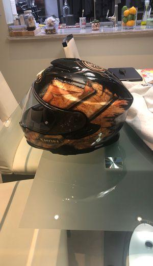 Helmets shoei motorcycles Kawasaki Honda Yamaha for Sale in Oakland Park, FL