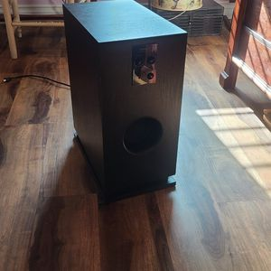 Onkyo SKW-50 Powered Sub Woofer for Sale in San Diego, CA
