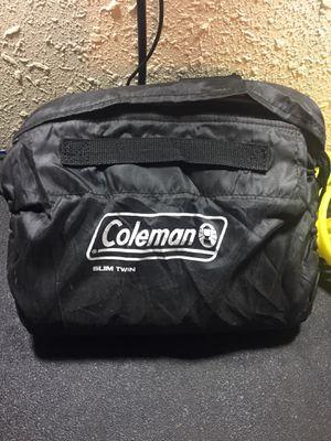 Coleman air mattress for Sale in Deer Park, TX