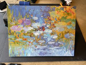 4'x3' Canvas Art for Sale in Aliso Viejo, CA