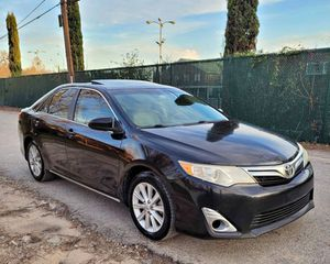 Strong 2012 Toyota Camry XLE Sedan 4D FWDWheels for Sale in Baton Rouge, LA