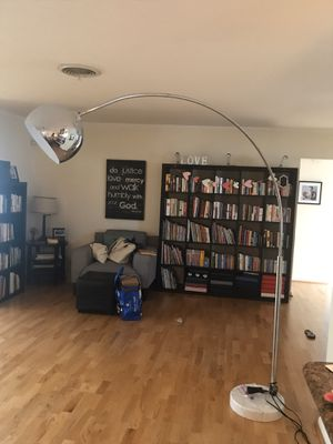 Large Floor Lamp for Sale in Fort Myers, FL