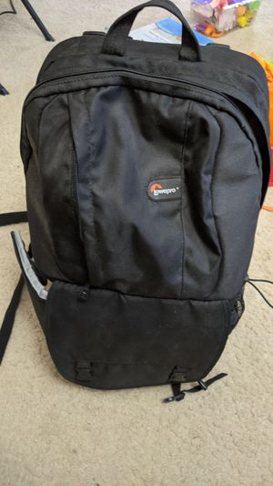 Lowepro DSLR Camera Bag for Sale in Prospect Heights, IL