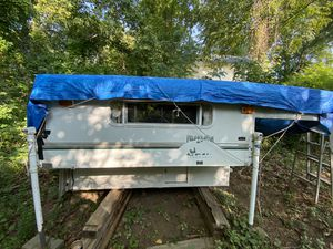 Truck bed camper for Sale in Russell, MA