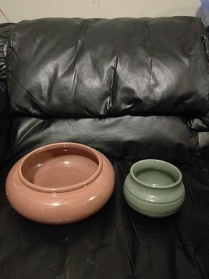 Plant Holder Bowls for Sale in Chicago, IL