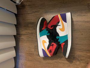 Jordan 1's size 6.5Y for Sale in Sacramento, CA