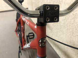 """Redline 26"""" Custom ( Landing Gear forks & SE Bars ) 🔥🔥 for Sale in Ontario, CA"""