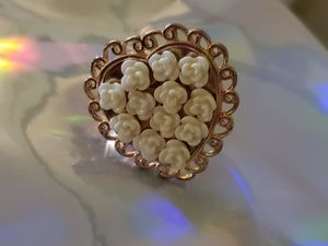 Beautiful and Adjustable Gold Ring for Sale in Vancouver, WA