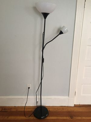Floor lamp for Sale in Boston, MA