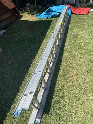 24' Ladder extension for Sale in La Puente, CA